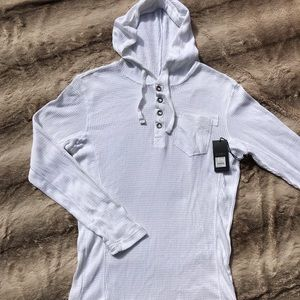 PD and C Cotton Hoodie